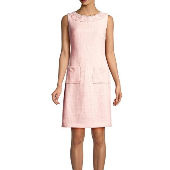 65784126 Karl Lagerfeld Paris Dresses | Nwot Karl Lagerfeld Floral Sleeveless ...
